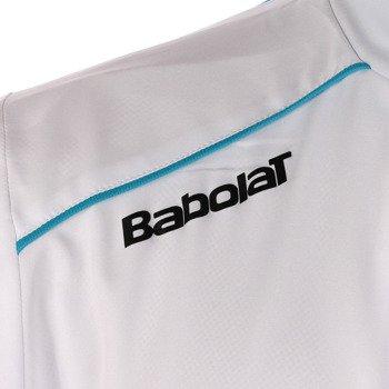bluza tenisowa męska BABOLAT TRACKSUIT JACKET MATCH CORE / 40S1415-101