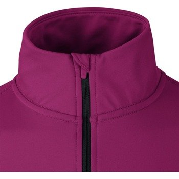 bluza termoaktywna damska NIKE PRO HYPERWARM HALF-ZIP 3.0 / 620440-607