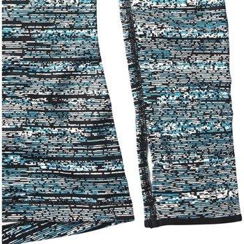 bluza termoaktywna damska NIKE PRO WARM STATIC HALF-ZIP / 684992-407