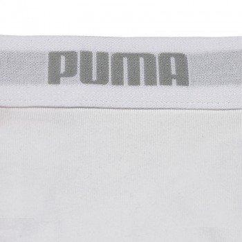 bokserki sportowe damskie PUMA MINI SHORT (1 para) / 491201-300