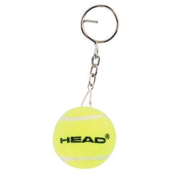 breloczek do kluczy HEAD MINI TENNIS BALL KEYCHAIN / 589000