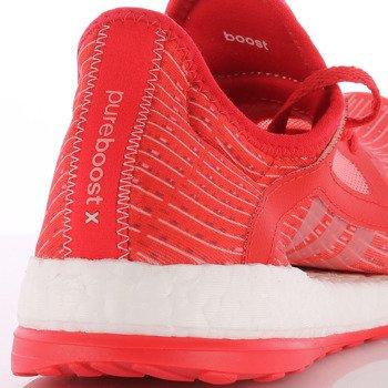 buty do biegania damskie ADIDAS PUREBOOST X / AQ3399