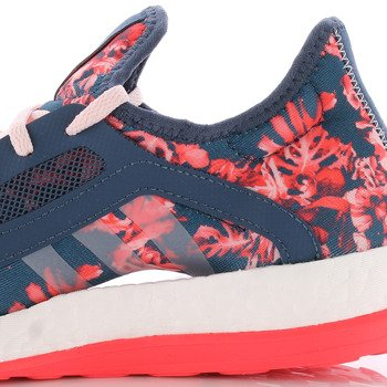 buty do biegania damskie ADIDAS PUREBOOST X / AQ6682