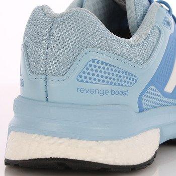 buty do biegania damskie ADIDAS REVENGE BOOST 2 TECHFIT / B40042