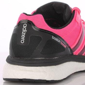buty do biegania damskie ADIDAS adiZERO BOSTON BOOST 5 / M18815