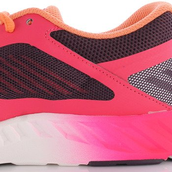 buty do biegania damskie ASICS FUZEX LYTE / T670N-2130