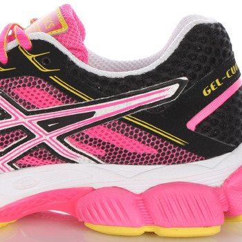 buty do biegania damskie ASICS GEL-CUMULUS 15 / T3C5N-3500