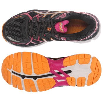 buty do biegania damskie ASICS GEL-KAYANO 21 / T4H7N-9091