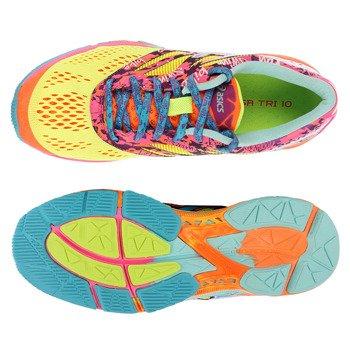 buty do biegania damskie ASICS GEL-NOOSA TRI 10 / T580N-0739