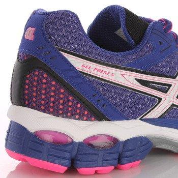 buty do biegania damskie ASICS GEL-PULSE 5 / T3D6N-6201