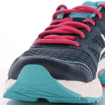 buty do biegania damskie ASICS GEL-PULSE 8 / T6E6N-5801