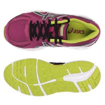 buty do biegania damskie ASICS PATRIOT 7 / T4D6N-3390