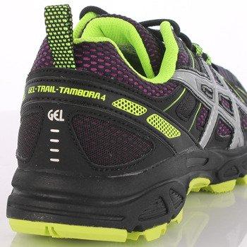 buty do biegania damskie ASICS TRAIL-TAMBORA 4 / T468N-3393