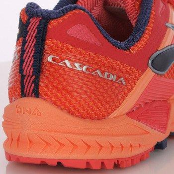buty do biegania damskie BROOKS CASCADIA 10 / 1201811B-624
