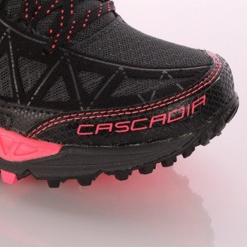 buty do biegania damskie BROOKS CASCADIA 8 / 1201271B-837