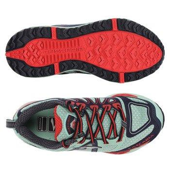 buty do biegania damskie BROOKS CASCADIA 9 / 1201531B-316