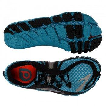 buty do biegania damskie BROOKS PUREDRIFT / 1201351B-422