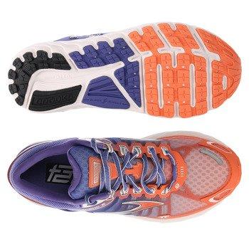 buty do biegania damskie BROOKS TRANSCEND 2 / 1201831B-802