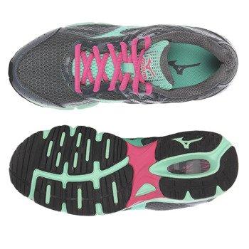 buty do biegania damskie MIZUNO RESOLUTE 2