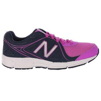 buty do biegania damskie NEW BALANCE W390PP2