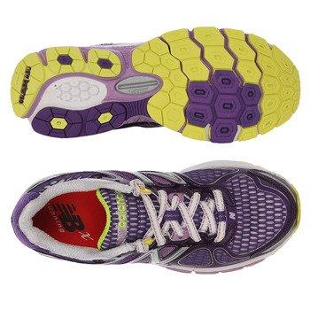 buty do biegania damskie NEW BALANCE W860PL4