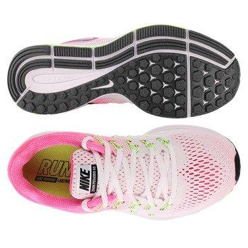 buty do biegania damskie NIKE AIR ZOOM PEGASUS 33 / 831356-106