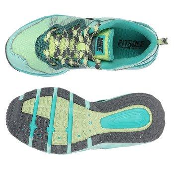 buty do biegania damskie NIKE DUAL FUSION TRAIL / 652869-300