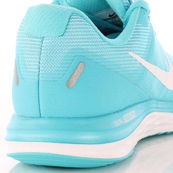buty do biegania damskie NIKE DUAL FUSION X 2 / 819318-400