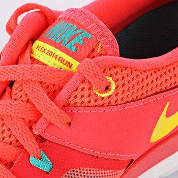 buty do biegania damskie NIKE FLEX 2014 RUN / 642767-603