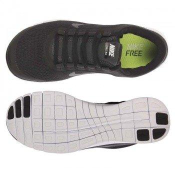 buty do biegania damskie NIKE FREE 3.0 V5 / 580392-001
