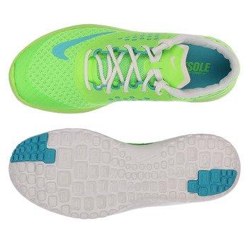 buty do biegania damskie NIKE FS LITE RUN 2 / 684667-301