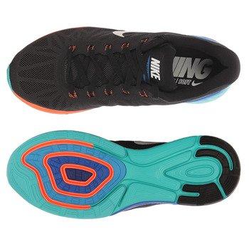 buty do biegania damskie NIKE LUNARGLIDE 6 / 654434-004