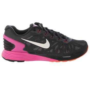 buty do biegania damskie NIKE LUNARGLIDE 6 / 654434-016