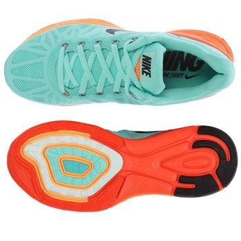 buty do biegania damskie NIKE LUNARGLIDE 6 / 654434-300