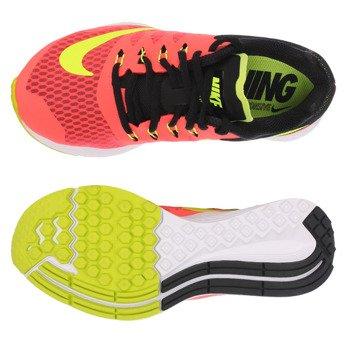 buty do biegania damskie NIKE ZOOM ELITE+ 7 / 654444-601