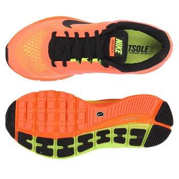 buty do biegania damskie NIKE ZOOM STRUCTURE +17 / 615588-800