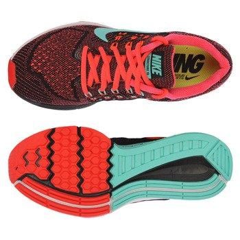 buty do biegania damskie NIKE ZOOM STRUCTURE +18 / 683737-600