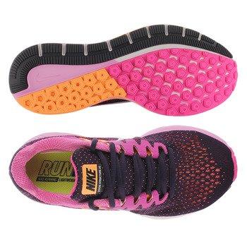 buty do biegania damskie NIKE ZOOM STRUCTURE 20 / 849577-501