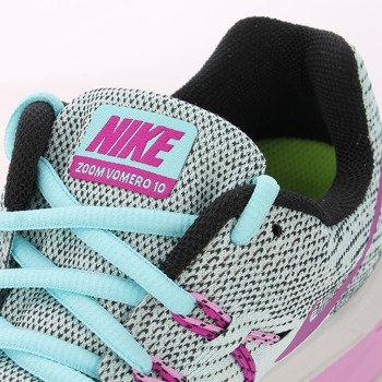 buty do biegania damskie NIKE ZOOM VOMERO 10 / 717441-405