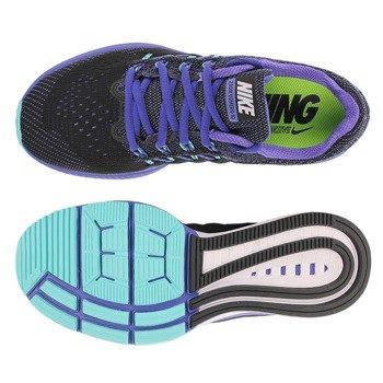 buty do biegania damskie NIKE ZOOM VOMERO 10 / 717441-500