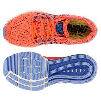 buty do biegania damskie NIKE ZOOM VOMERO 10 / 717441-800