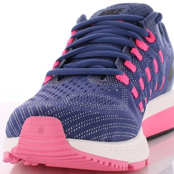 buty do biegania damskie NIKE ZOOM VOMERO 11 / 818100-500