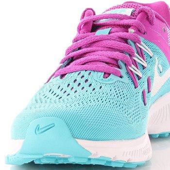 buty do biegania damskie NIKE ZOOM WINFLO 2 / 807279-403