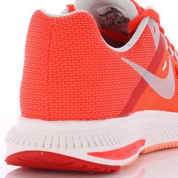 buty do biegania damskie NIKE ZOOM WINFLO 2 / 807279-600