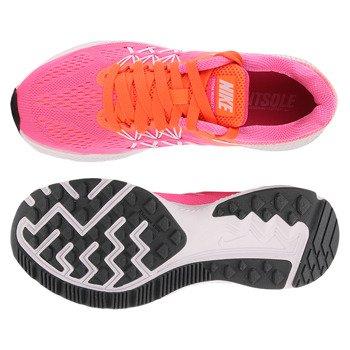 buty do biegania damskie NIKE ZOOM WINFLO 3 / 831562-600