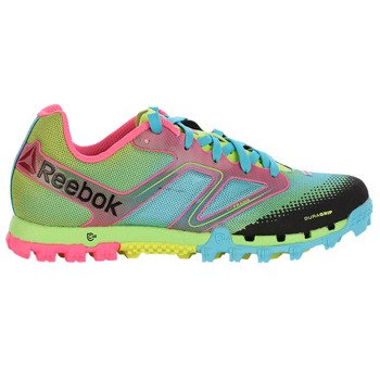 buty do biegania damskie REEBOK ALL TERRAIN SUPER / M43836