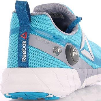 buty do biegania damskie REEBOK ZPUMP FUSION 2.5 / AR0095