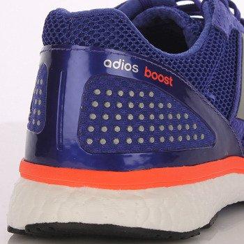 buty do biegania męskie ADIDAS ADIZERO ADIOS BOOST 2 / B39818