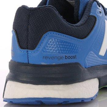 buty do biegania męskie ADIDAS REVENGE BOOST 2 / B22917