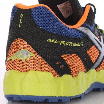 buty do biegania męskie ASICS GEL-FUJITRAINER 3 / T416N-0913